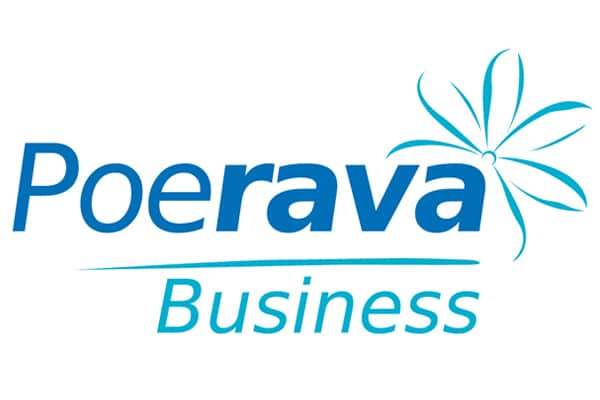 Poerava-business
