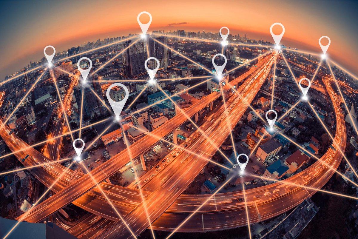 Smart Cities 2018
