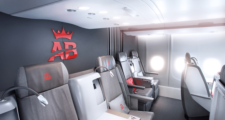 Air Belgium Business 3