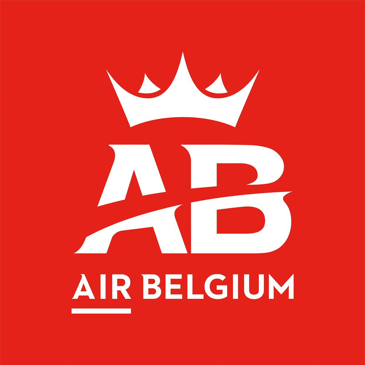 AIR BELGIUM_LOGO_square_red-CORPO_21x21cm_RGB